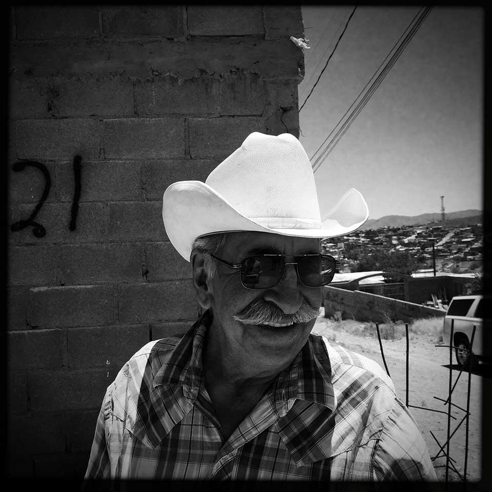 Ramon Cruz ⬆︎