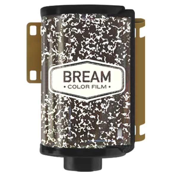 Bream ⬆︎
