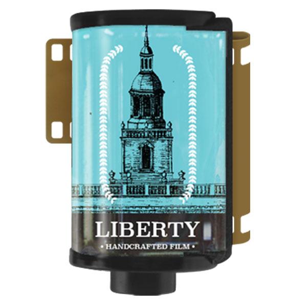 Liberty ⬆︎