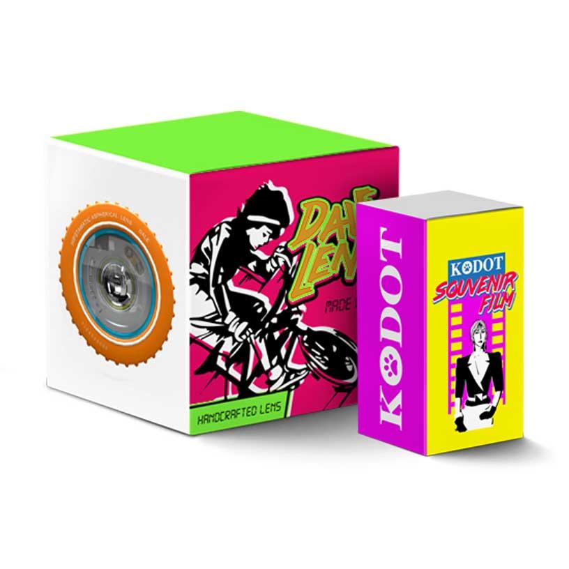 Kissimmee-HipstaPak-packaging