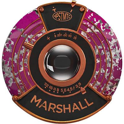 ⬆︎ Marshall