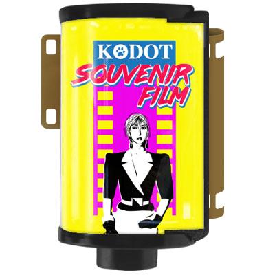⬆︎ Kodot Souvenir