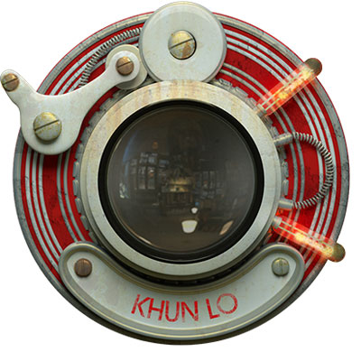 ⬆︎ Khun Lo