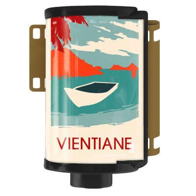 ⬆︎ Vientiane