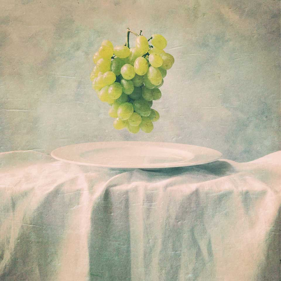 Flying-Grape