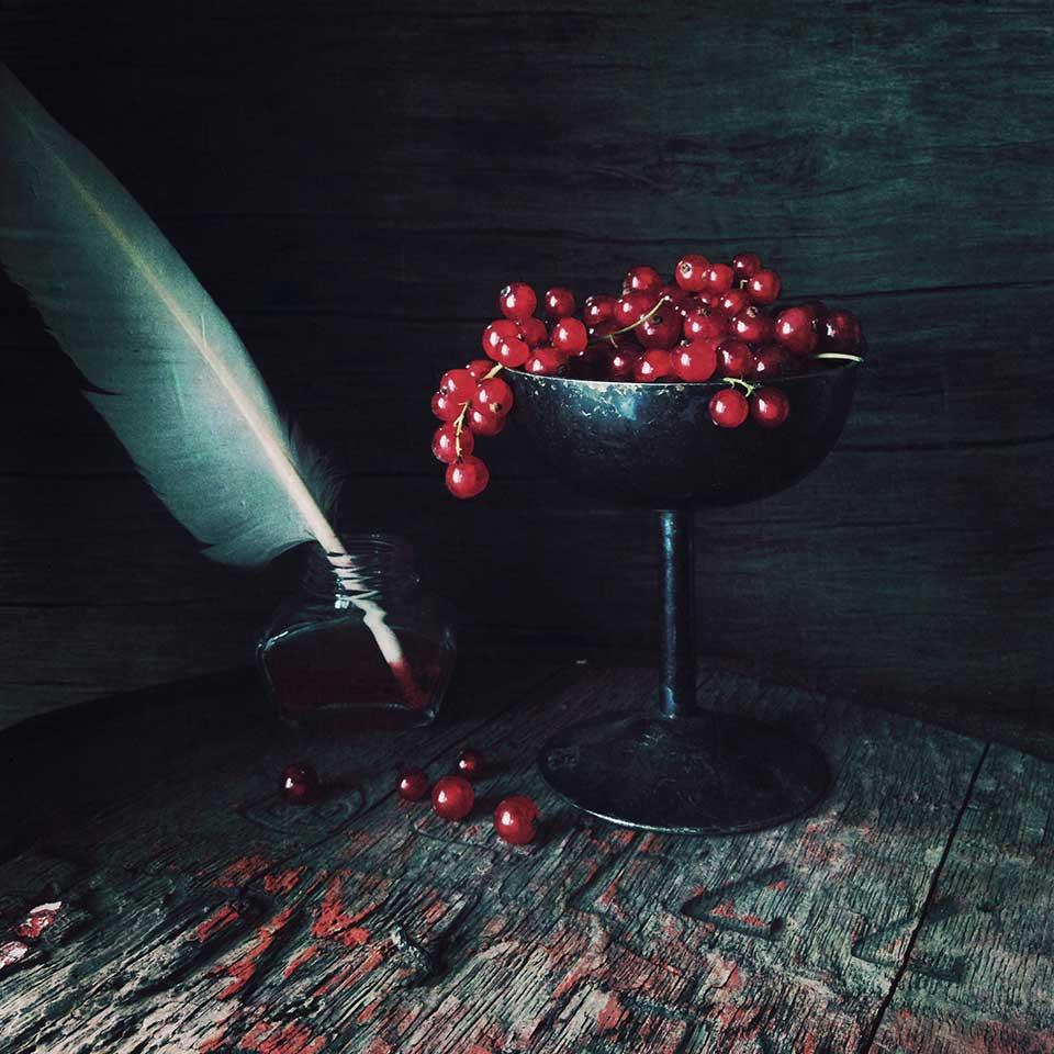 Poets-Fruit