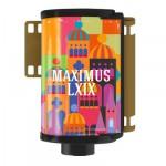 Maximus LXIX ⬆︎