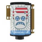 T. Roosevelt 26 ⬆︎