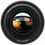 Ray Mark II ⬆︎