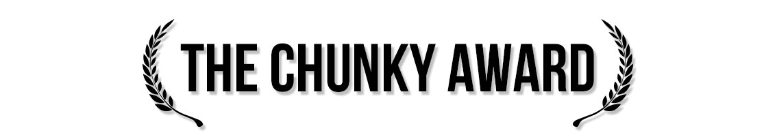 The-Chunky-Awards
