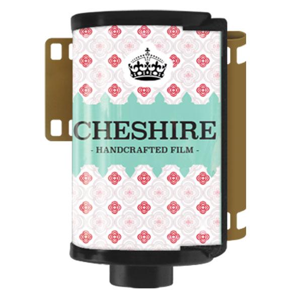 Cheshire ⬆︎
