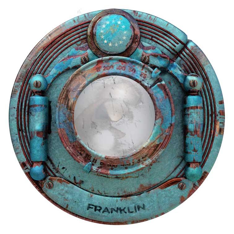Franklin ⬆︎