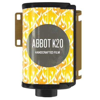 ⬆︎ Abbot K20