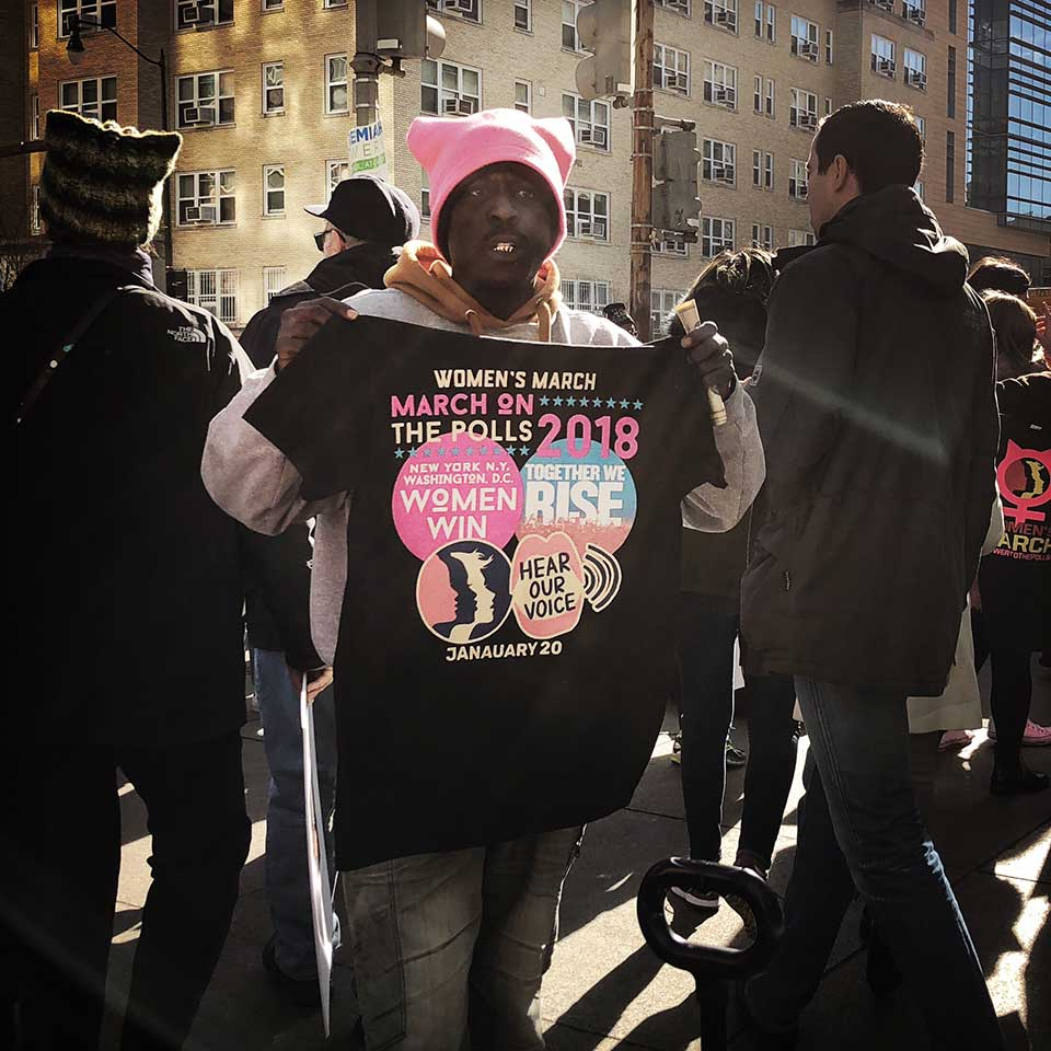 Rhonda-Rogers-Baumgartner-Women-Marches-2018-19