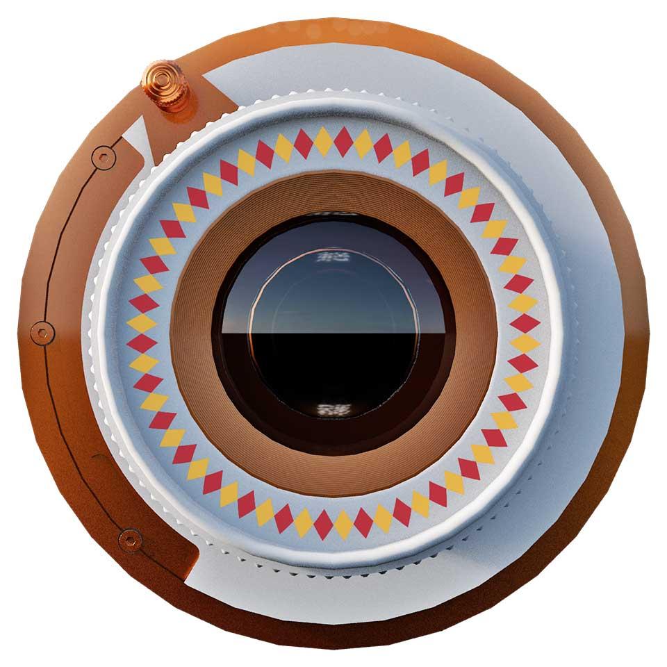 Valparaiso-HipstaPak-lens