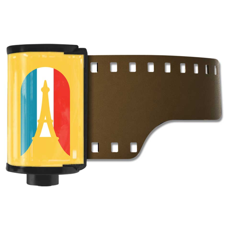Montmartre-HipstaPak-film