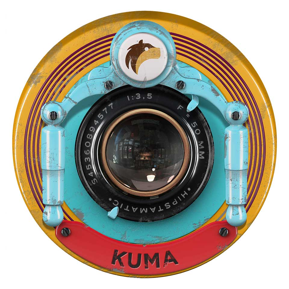 Nakazakicho-Kuma