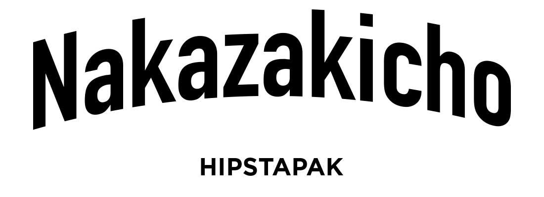 Nakazakicho-logotype