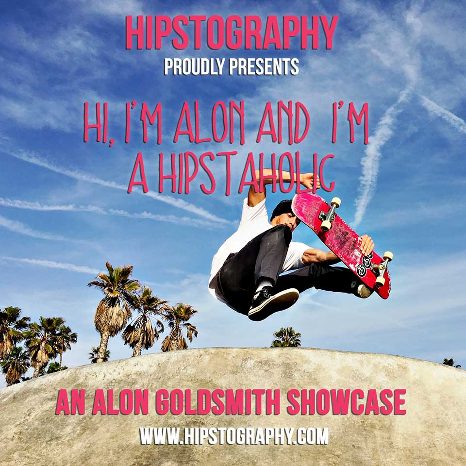 Alon-Goldsmith-Showcase-affiche